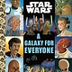 Golden Books A Galaxy for Everyone (Star Wars)