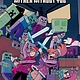 Dark Horse Books Minecraft: Wither Without You (Graphic Novel)