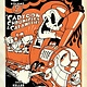 Dark Horse Books Cuphead Volume 2: Cartoon Chronicles & Calamities