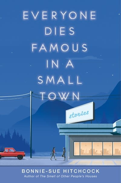 Wendy Lamb Books Everyone Dies Famous in a Small Town
