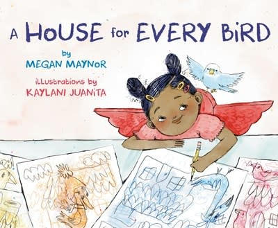 Knopf Books for Young Readers A House for Every Bird