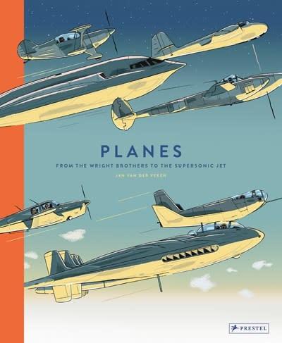 Prestel Junior Planes