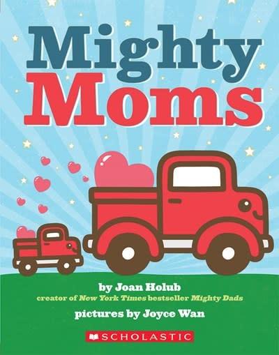 Cartwheel Books Mighty Moms
