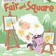 Scholastic Inc. Fair and Square: An Acorn Book (Unicorn and Yeti #5)