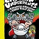 Scholastic Inc. Captain Underpants and the Tyrannical Retaliation of the Turbo Toilet 2000: Color Edition (Captain Underpants #11)