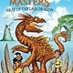 Scholastic Inc. Dragon Masters 18 Heat of the Lava Dragon