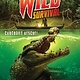 Scholastic Paperbacks Crocodile Rescue! (Wild Survival #1)