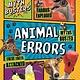 Kingfisher Mythbusters: Animal Errors