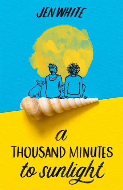Farrar, Straus and Giroux (BYR) A Thousand Minutes to Sunlight
