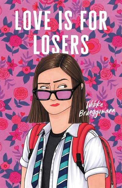 Farrar, Straus and Giroux (BYR) Love Is for Losers