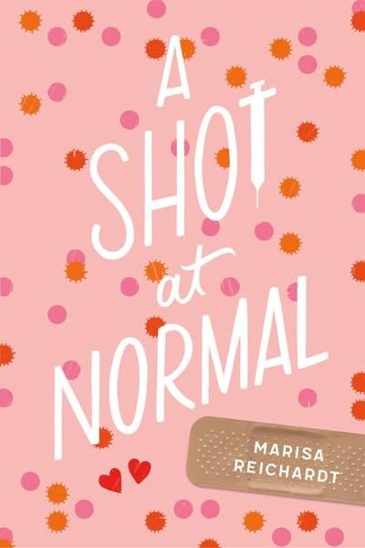 Farrar, Straus and Giroux (BYR) A Shot at Normal