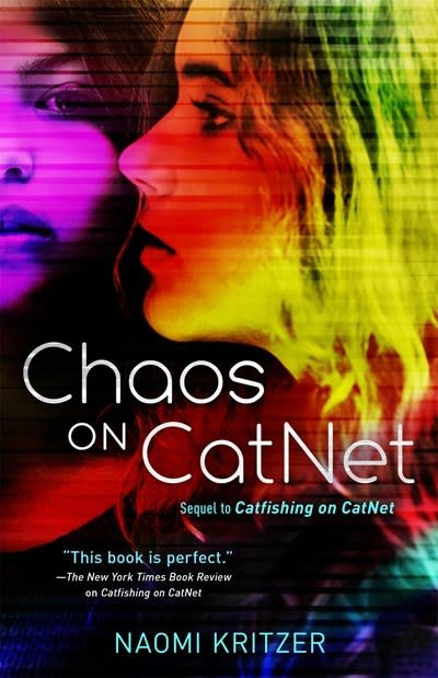 Tor Teen Chaos on CatNet