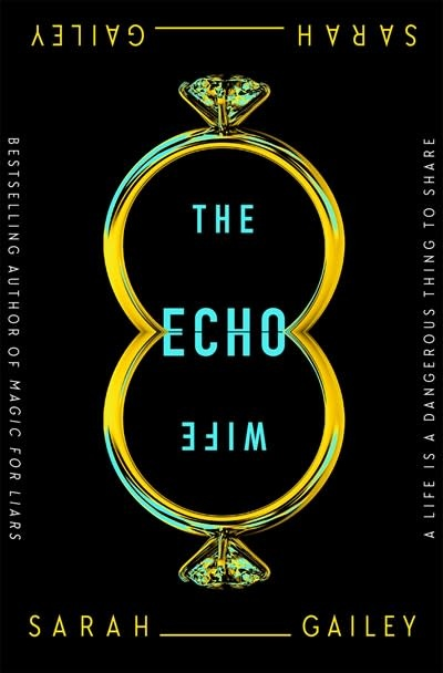 Tor Books The Echo Wife
