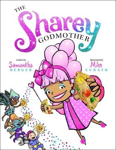 Imprint The Sharey Godmother