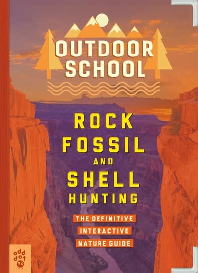 Odd Dot Outdoor School: Rock, Fossil, and Shell Hunting