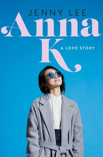Flatiron Books Anna K