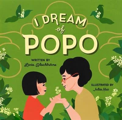 Roaring Brook Press I Dream of Popo