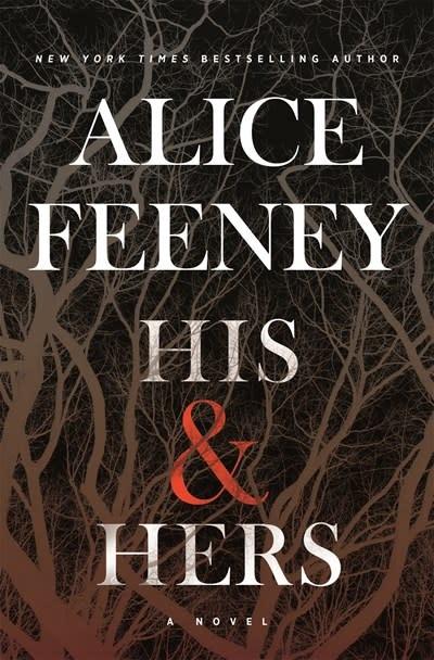 Flatiron Books His & Hers: A novel