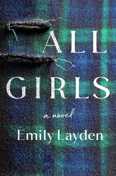St. Martin's Press All Girls: A novel