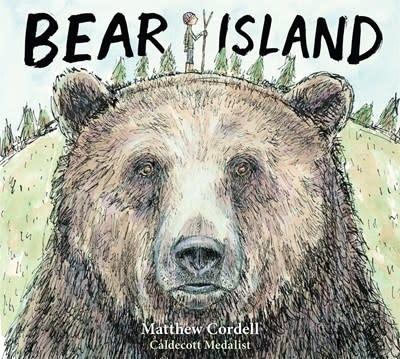 Feiwel & Friends Bear Island
