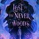 Swoon Reads Lost in the Never Woods
