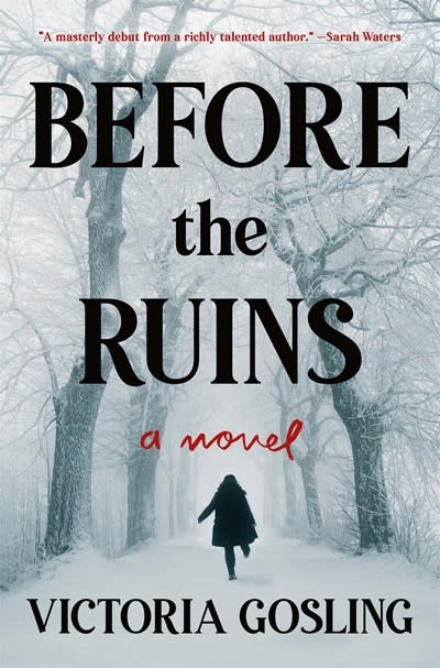 Henry Holt and Co. Before the Ruins: A Novel