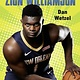 Henry Holt and Co. (BYR) Epic Athletes: Zion Williamson