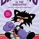 Roaring Brook Press Bad Kitty vs the Babysitter