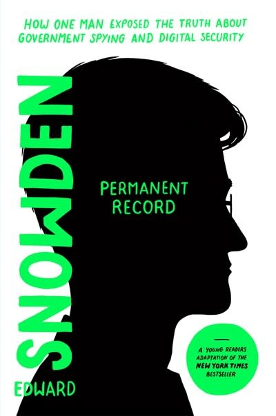 Henry Holt and Co. (BYR) Permanent Record (Young Readers Edition)