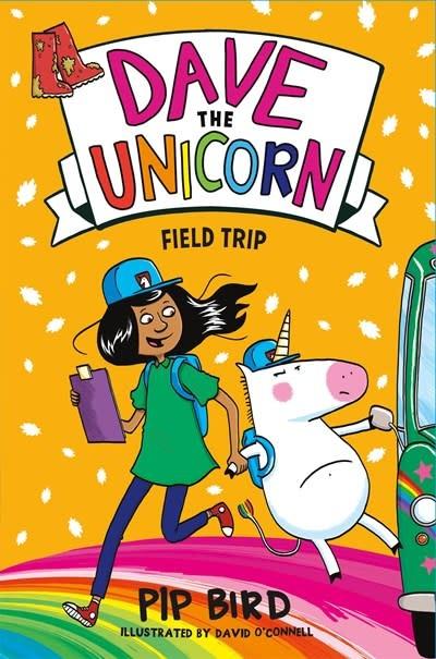 Imprint Dave the Unicorn: Field Trip