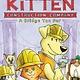 First Second Kitten Construction Company: A Bridge Too Fur