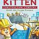 First Second Kitten Construction Company: Meet the House Kittens