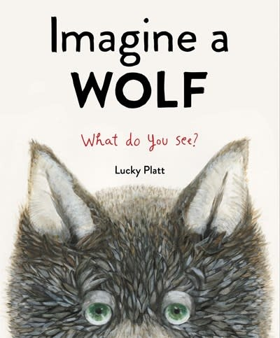 Page Street Kids Imagine a Wolf
