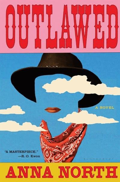 Bloomsbury Publishing Outlawed