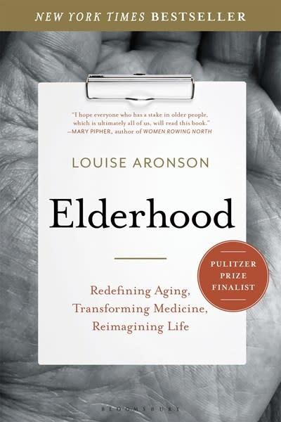 Bloomsbury Publishing Elderhood