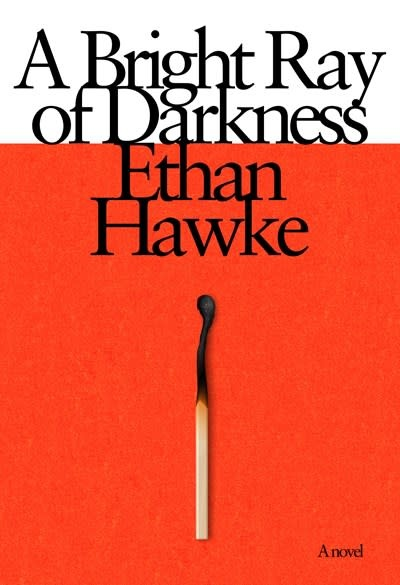 Knopf A Bright Ray of Darkness: A novel