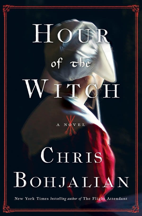 Doubleday Hour of the Witch: A novel