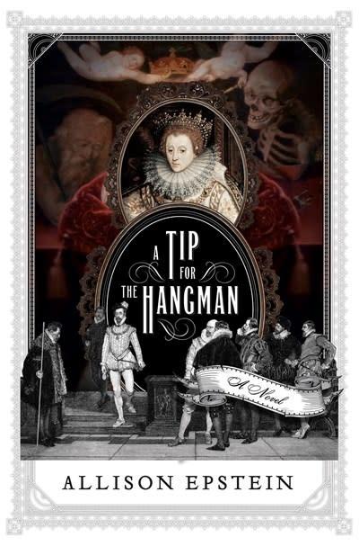 Doubleday A Tip for the Hangman: A novel