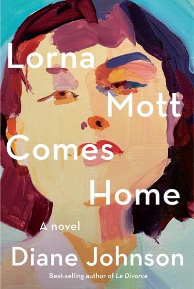 Knopf Lorna Mott Comes Home