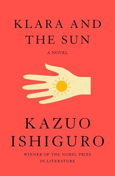 Knopf Klara and the Sun: A novel