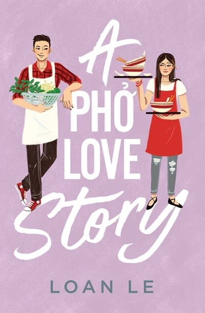 Simon & Schuster Books for Young Readers A Pho Love Story