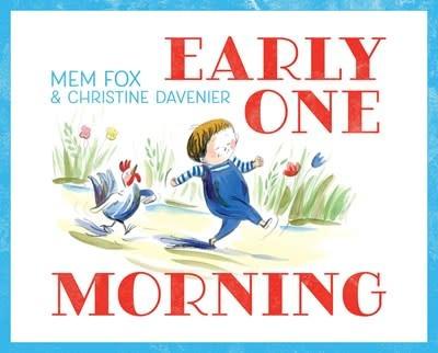 Beach Lane Books Early One Morning