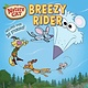 little bee books Nature Cat: Breezy Rider