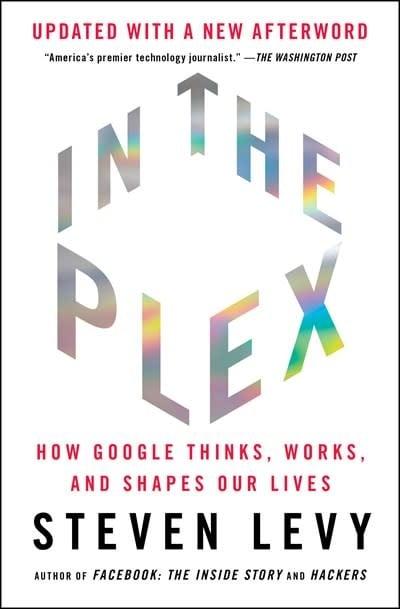Simon & Schuster In the Plex