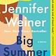 Washington Square Press Big Summer