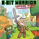 Andrews McMeel Publishing Diary of an 8-Bit Warrior Graphic Novel