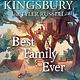Simon & Schuster/Paula Wiseman Books Best Family Ever