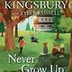 Simon & Schuster/Paula Wiseman Books Never Grow Up