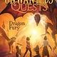 Aladdin Unwanteds Quests 07 Dragon Fury