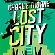 Simon & Schuster Books for Young Readers Charlie Thorne and the Lost City